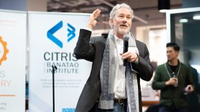 CITRIS Foundry Spring Cohort 2020 Rich Lyons