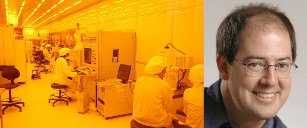 Kris Pister appointed new faculty director to Marvell NanoLab