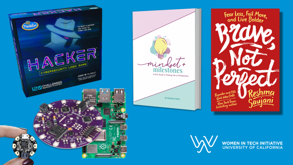 Women in Tech Holiday Gift Guide 2020