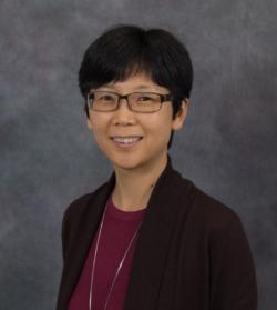 Women of CITRIS - Xin Liu