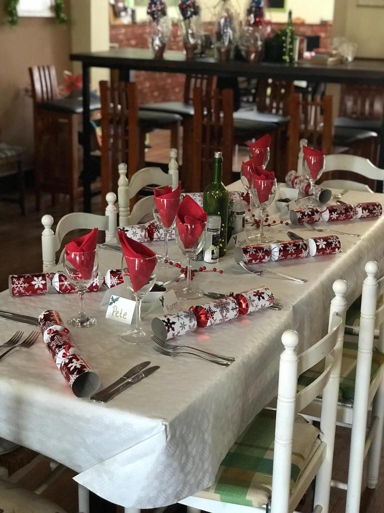 Christmas 2019 Dinner