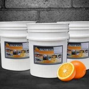 Orange Terpenes- D-Limonene