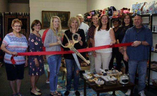 New Age Boutique Celebrates Grand Opening On Auburn Blvd