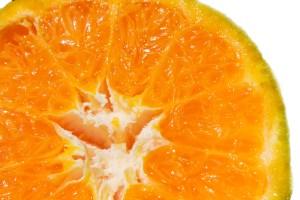 Chinese Orange Juice