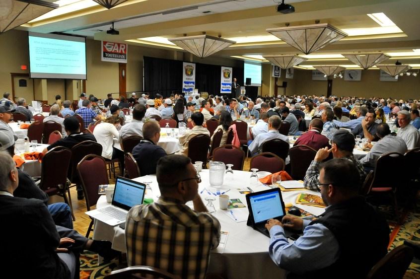 California Citrus Conference