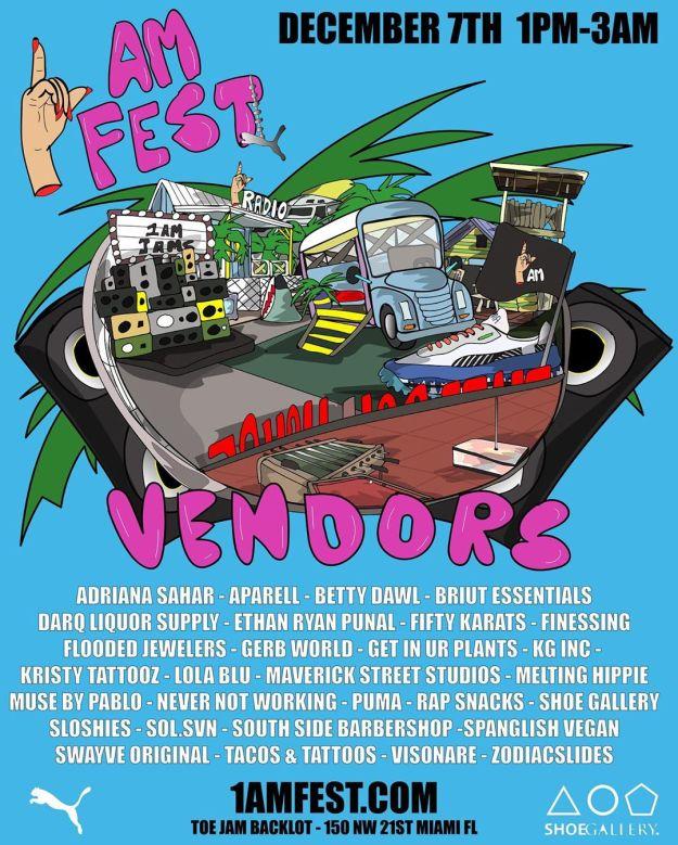 1AM Fest