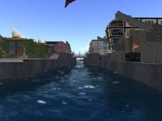 Sea port 04