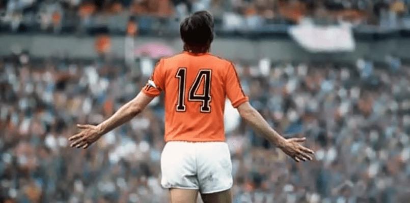 Il calcio come una rivoluzione