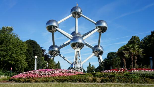 Brussels hidden gems around the corner