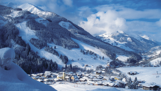 Saalbach Hinterglemm: Winter fun and skiing to suit all tastes