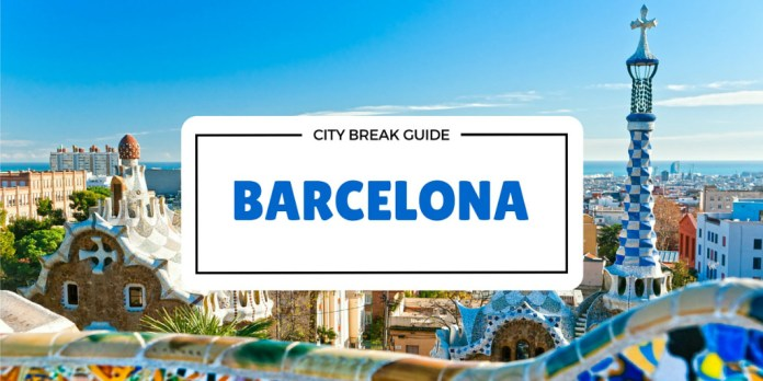 Go Online and Plan Your Barcelona Trip
