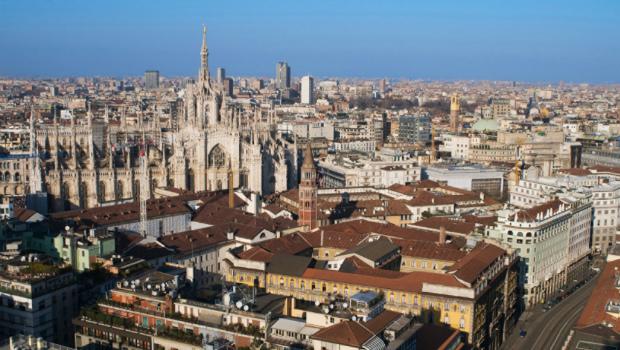 Milan's top 5 well-kept secrets