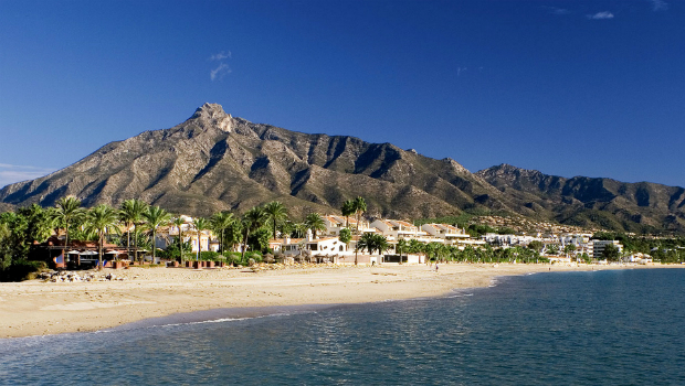 Top 5 Places in the Costa del Sol Recommended by a Local Malaga Taxi Driver