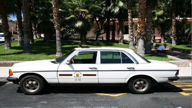 Experiencing Tenerife by Taxi