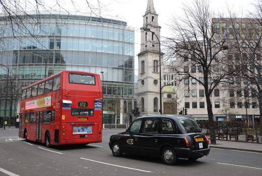 Creating a Custom London Tour