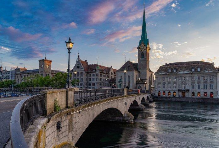 The Best Ski Resorts Near Zurich