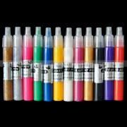colors 3d finger nail paint