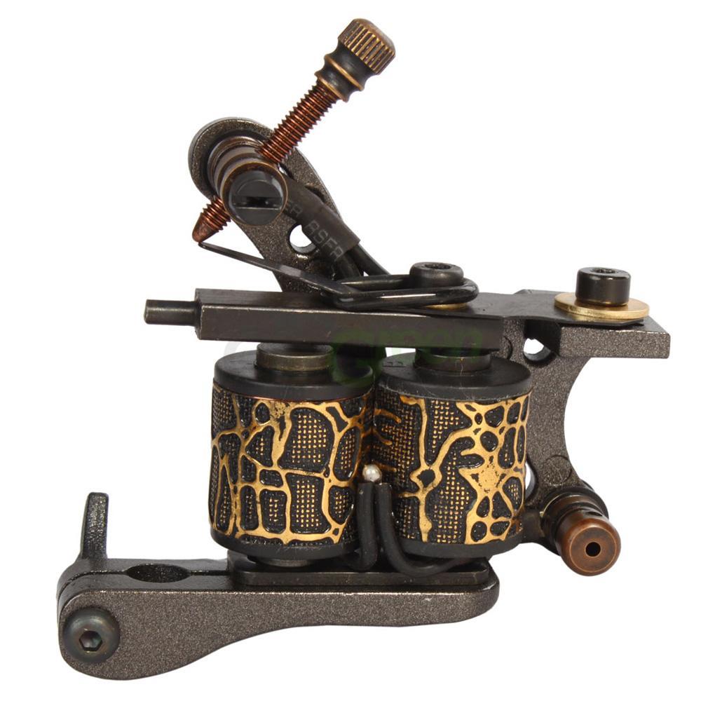 Diagram For Tattoo Gun Machine Coil Successful Tattooing Tattoo