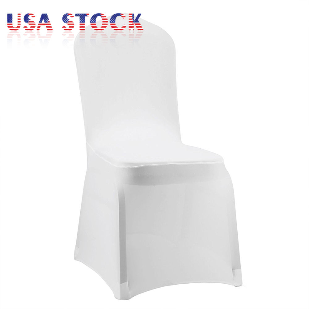 chair covers for you outdoor lounge with canopy 1 20 50 100 universal spandex fitted folding wedding are a hotel or restaurant purchaser who is seeking quality stop your endless searching here these 100pcs elastic polyester