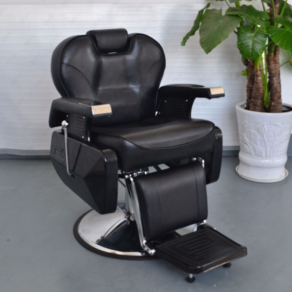 All Purpose Hydraulic Recline Barber Chair Salon Beauty