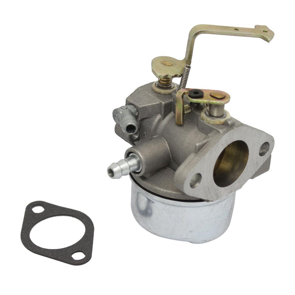 Carburetor for Tecumseh 640260 640260A 640260B 632689 HM80