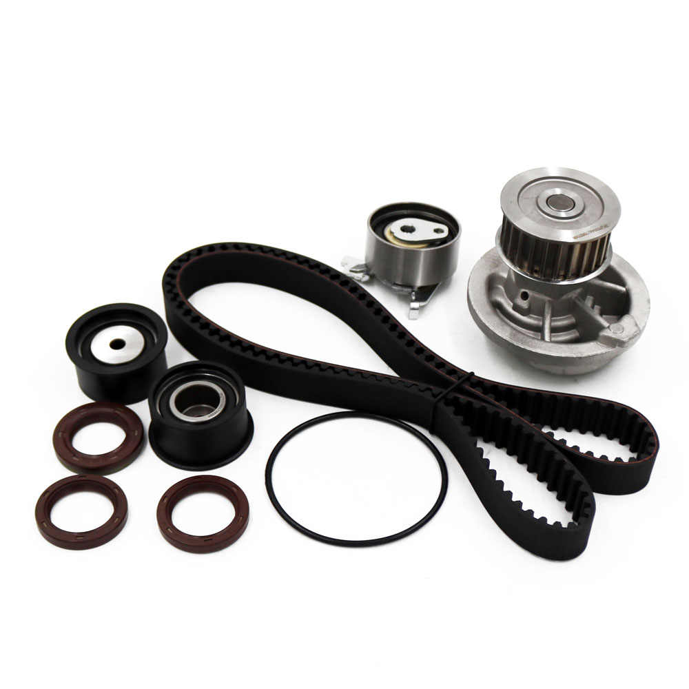 medium resolution of timing belt water pump kit fits 04 08 suzuki forenza reno 2 0l dohc 16v 92063917