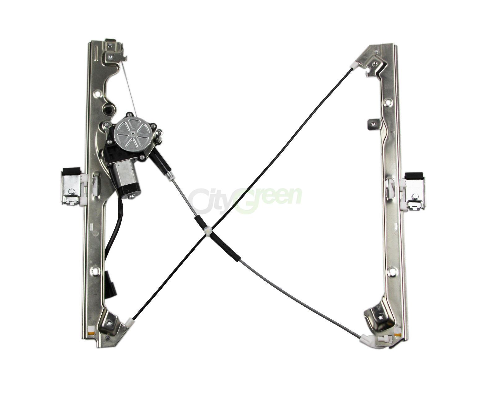 Power Window Regulator Motor Front Passenger Side For Chevy Silverado Gmc Sierra Auctions