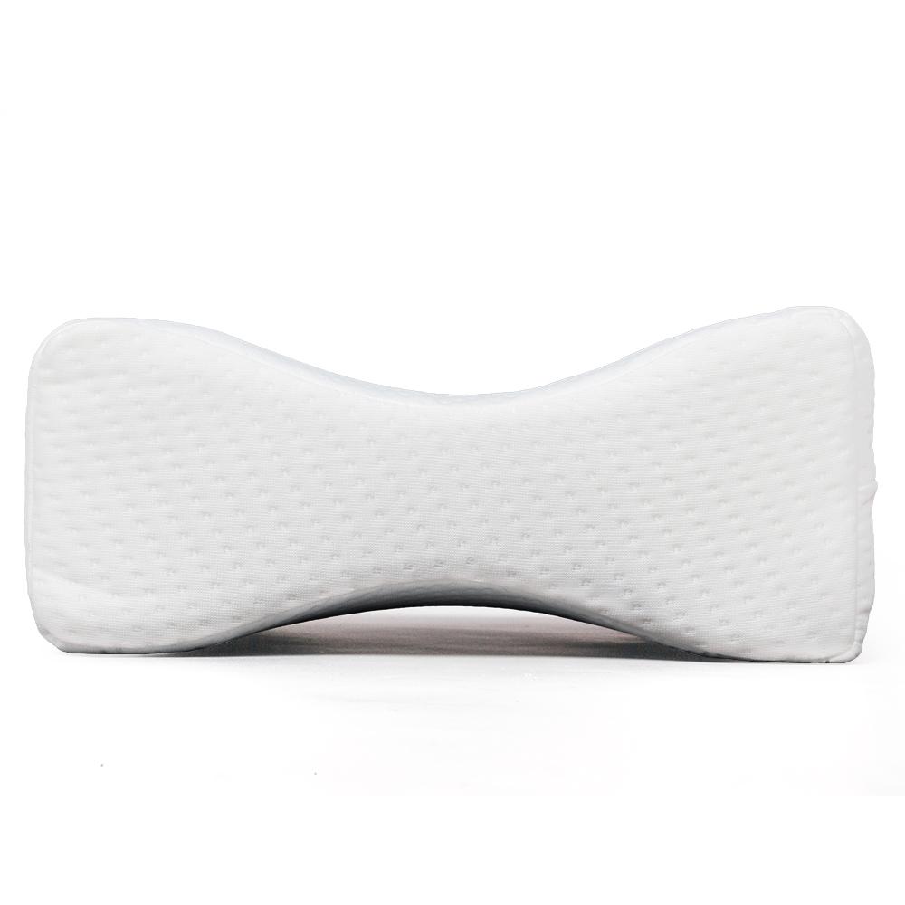 Memory Foam Knee Pillow Leg Pillow Bed Cushion Orthopedic