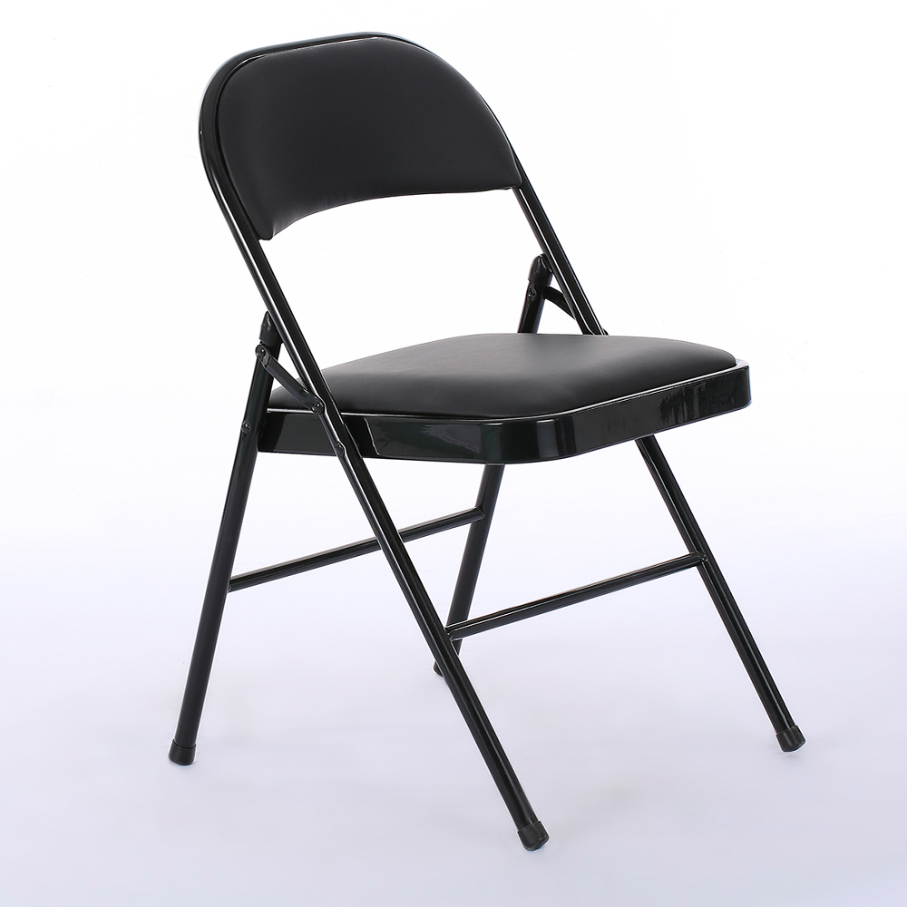 folding chair fabric glossy white wood outdoor rocking set of 4 6 chairs upholstered padded seat metal frame