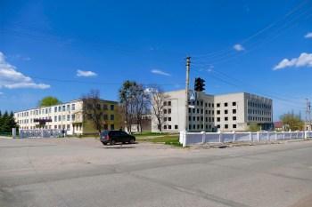 На Изюмскую городскую больницу выделили 25 млн. грн. из государственной казны