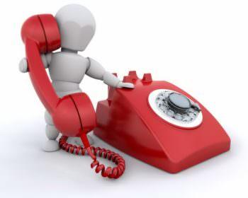 Внимание! В городе Изюме временно не работают телефоны 101 и 112
