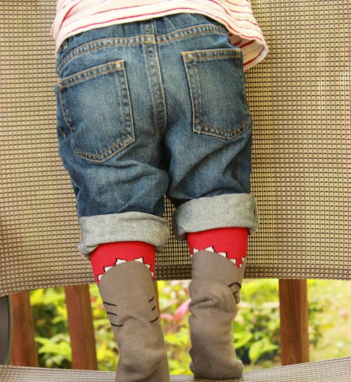 kbell-socks