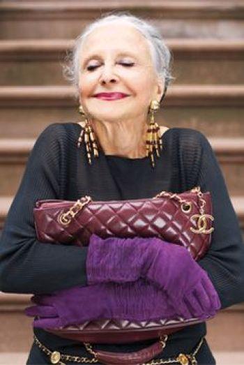 Chanel-grandma