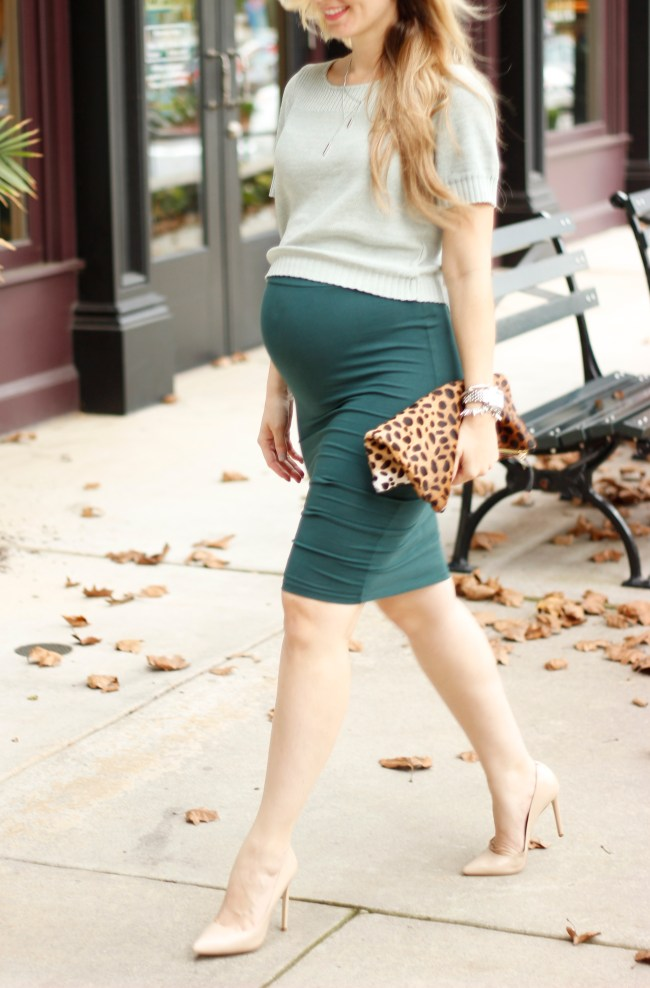 maternity-style-pencil-skirt