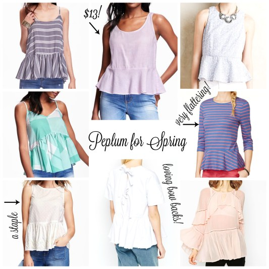 peplum-spring-top