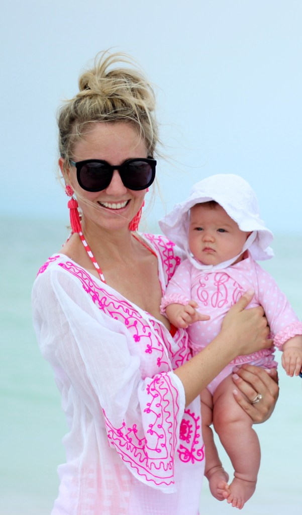 pink-gingham-customizable-swimsuit