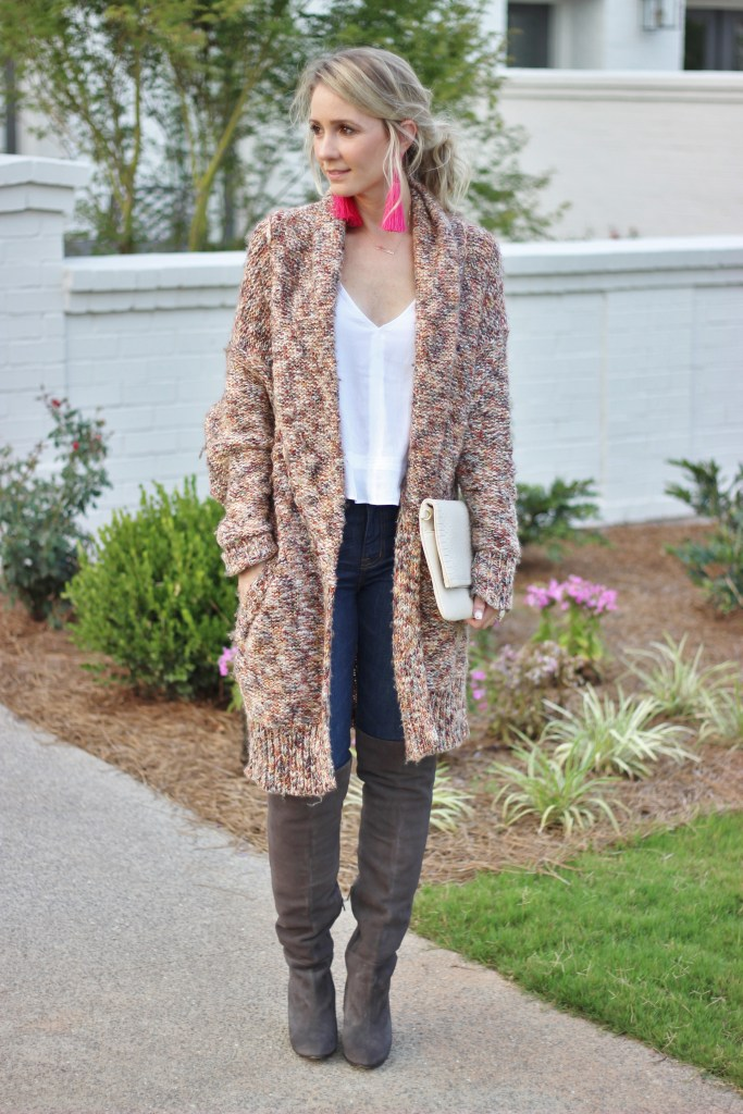 chunky-knit-cardigan-over-the-knee-boots-tassel