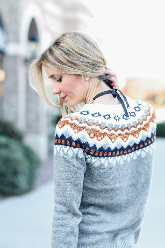 fair-isle-sweater-gingham-pant-city-peach