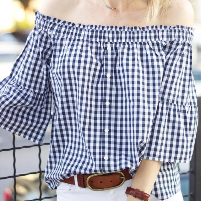 This top is a musthave closet staple for the seasonhellip