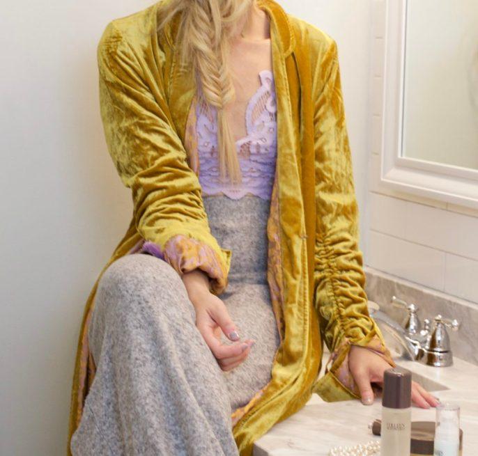 colleen-rothschild-retinol-free-people-velvet-robe-city-peach