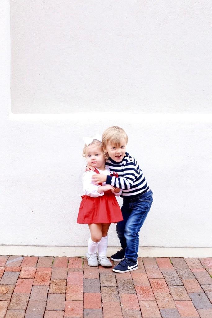 mommy-and-me-style-BURU-mom-nantucket-kids-city-peach-gold-bomberjacket