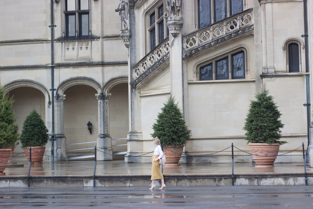 The Fashionable Biltmore: What To Expect From A Biltmore Visit This Spring