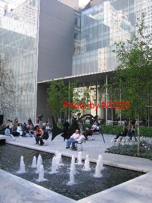 [紐約美術館巡禮1] MoMA 現代美術館 - NY220 的網誌 - udn部落格
