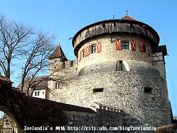 瑞士自助13天: Day 2-靠郵票養家活口的列支敦士登 - Zeelandia's - udn部落格