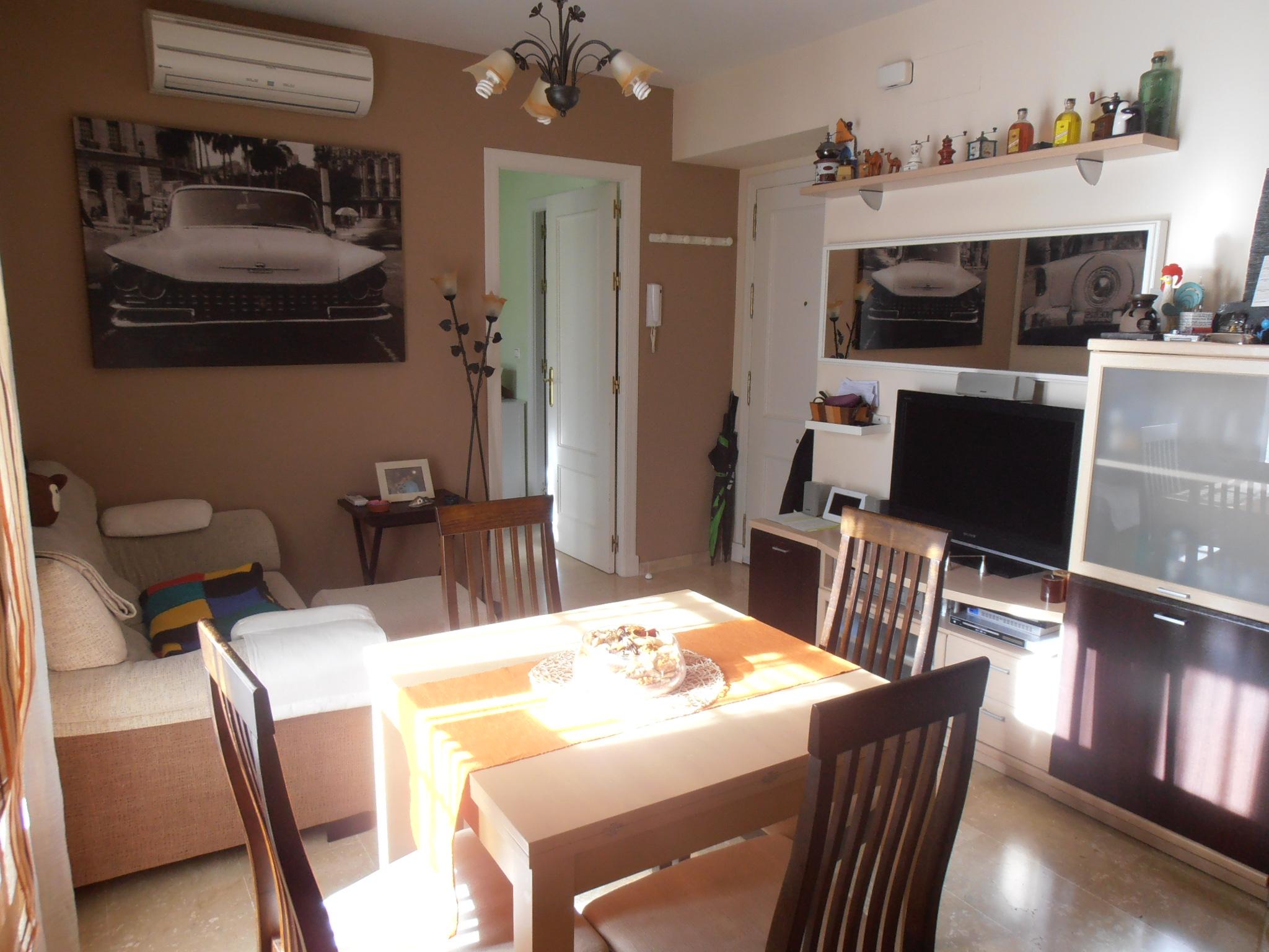 Se vende o alquila apartamento en pleno centro de Jerez