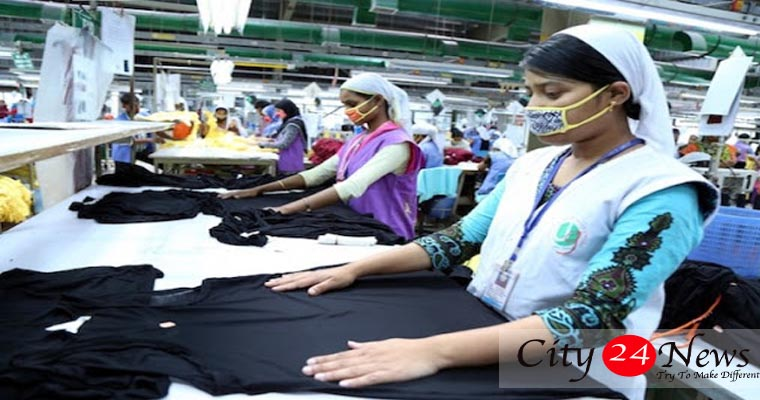 Other factories are also opening apart-from garments