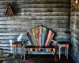 Bohemian Interior Design Styles