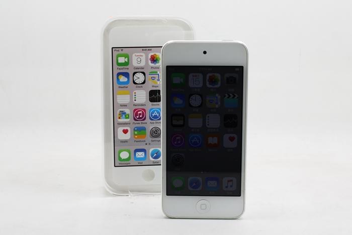 |高雄買賣二手iPod Touch|Apple iPod Touch 第五代 5代 白 32G IOS9.3.5 二手 音樂播放器 #10351 - 青蘋果 二手3C 拍賣 回收 買賣 領導品牌