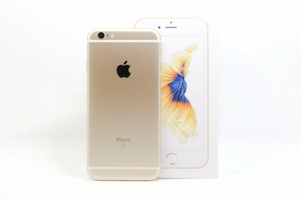 高雄青蘋果3c二手中古iPhone 6S 手機回收