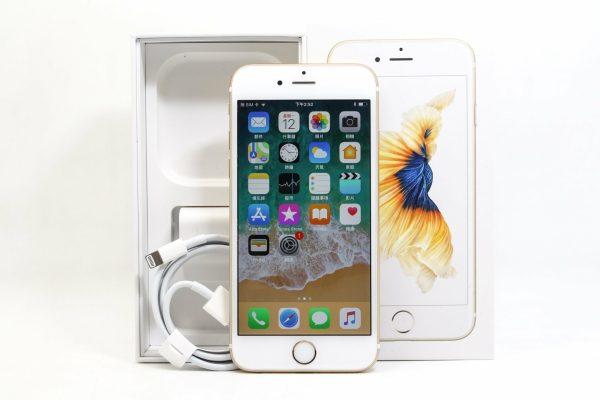 高雄青蘋果3c二手中古iPhone 6S 手機買賣
